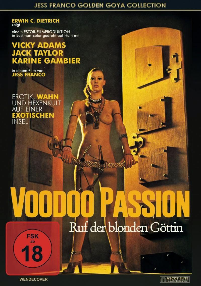 Erotic voodoo pics sexy movie